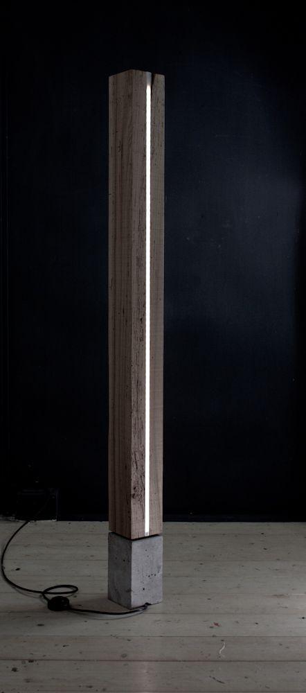 Caprice 10 Diy Floor Lamp Wood Floor Lamp Wood Lamp Design