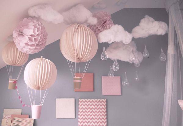 Idée déco chambre bébé inspirante et vraiment douce | Kinderzimmer ...