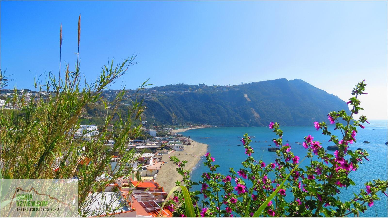 Citara Beach, Forio d'Ischia Ischia, Italy, Travel