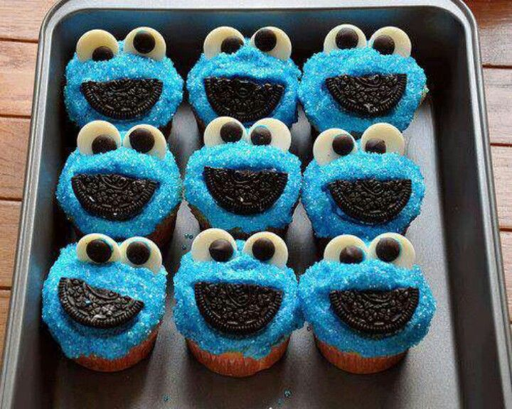 Someone make these for me!