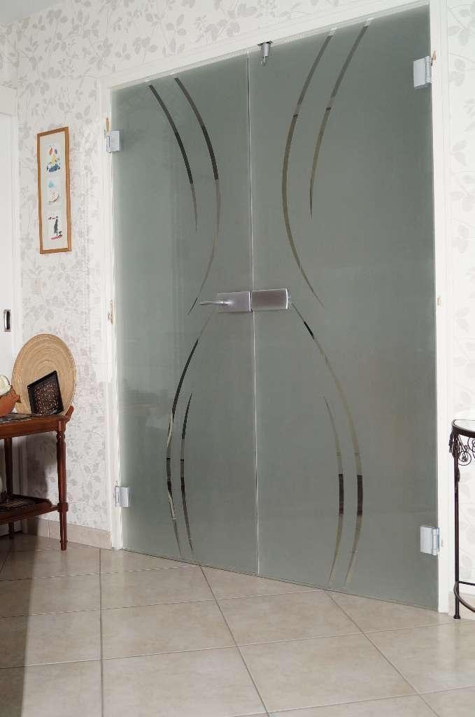 voorbeelden zandstralen op glasdeuren - Google zoeken
