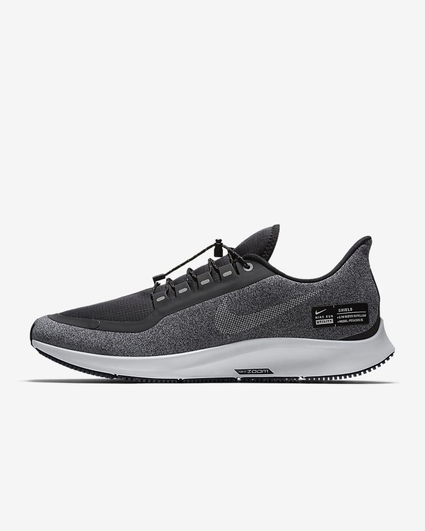 chaussures basses running femme nike air zoom pegasus 35