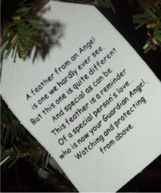 A feather from an angel  ornaments  Pinterest  Poems Angels