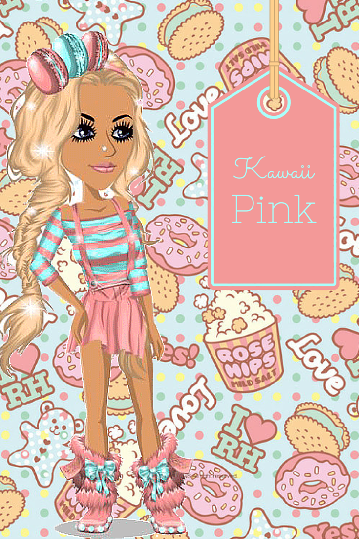 MovieStarPlanet Outfit Name Kawaii Pink //vovamovie.net/phim/the-lion-king-454/  sc 1 st  Pinterest & MovieStarPlanet Outfit Name: Kawaii Pink http://vovamovie.net/phim ...
