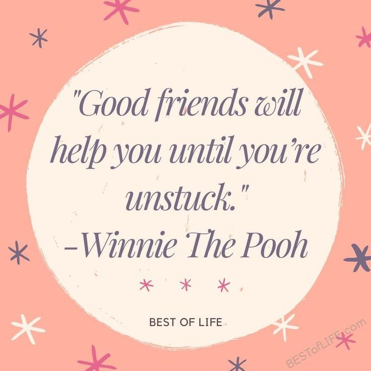 It S Easy To Find Disney Quotes About Friendship In Everything They