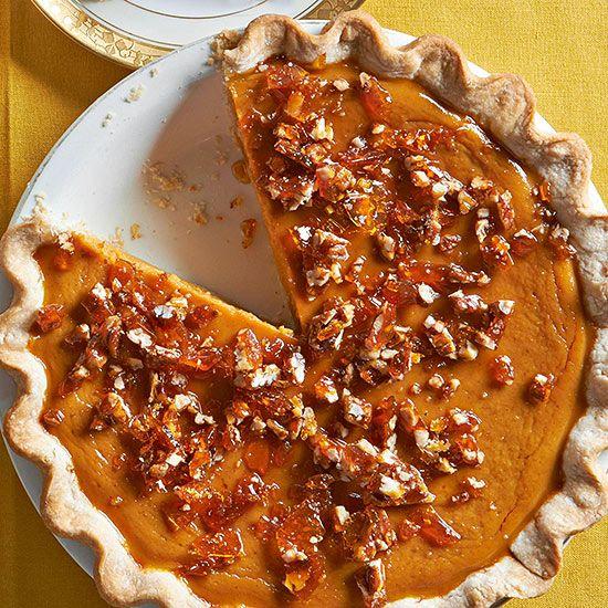 3662330e5749566672197254f67d2e41 - Better Homes And Gardens Southern Pecan Pie Recipe