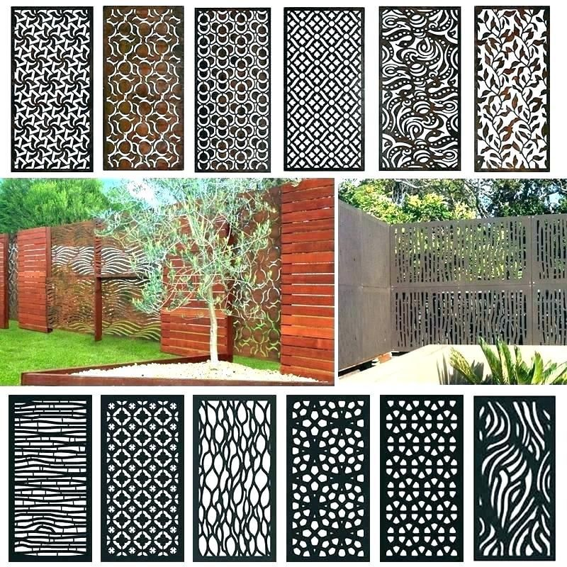 18 Awesome Plants Outdoor Design Ideas Decorative Screens Outdoor Outdoor Screen Panels Privacy Screen Outdoor