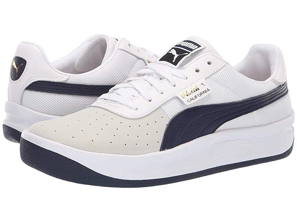 men's puma california casual shoes