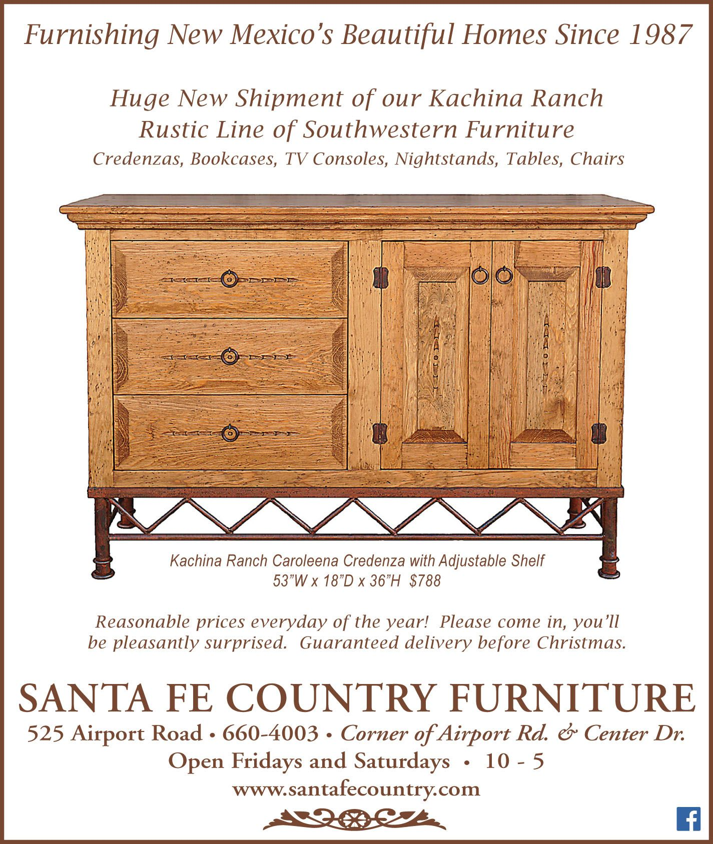 Ordinaire American Country Furniture Santa Fe   Modern Vintage Furniture Check More  At Http://