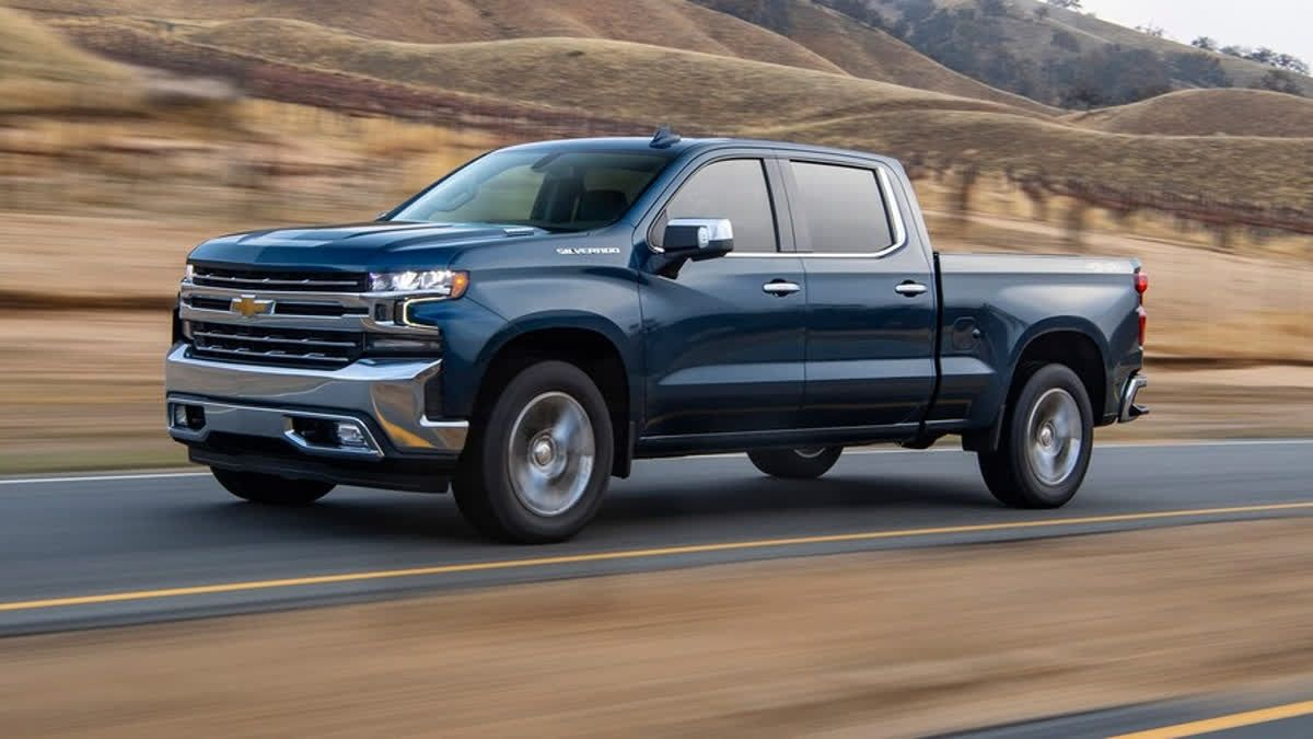 If The Key Criteria For Your Truck Search Is How It Accelerates