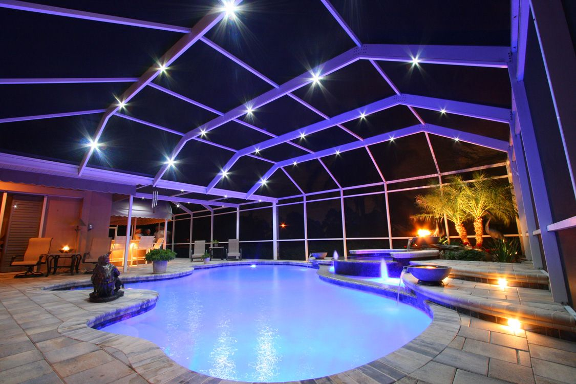 Swiming Pools Swimming Pool Light Bulb With Small ...
