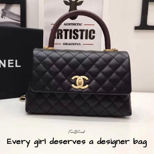 030d8f4e32 Every girl deserves a designer bag. Shop your next designer bag at - https:
