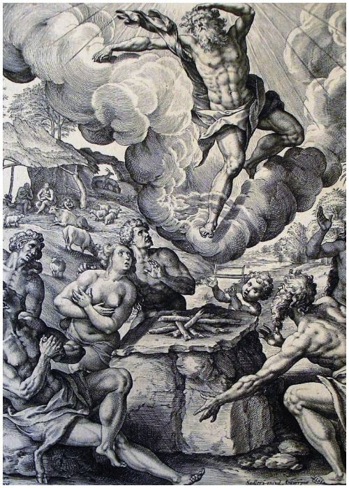 15 Interesting Facts About The Book Of Enoch - Awakening State