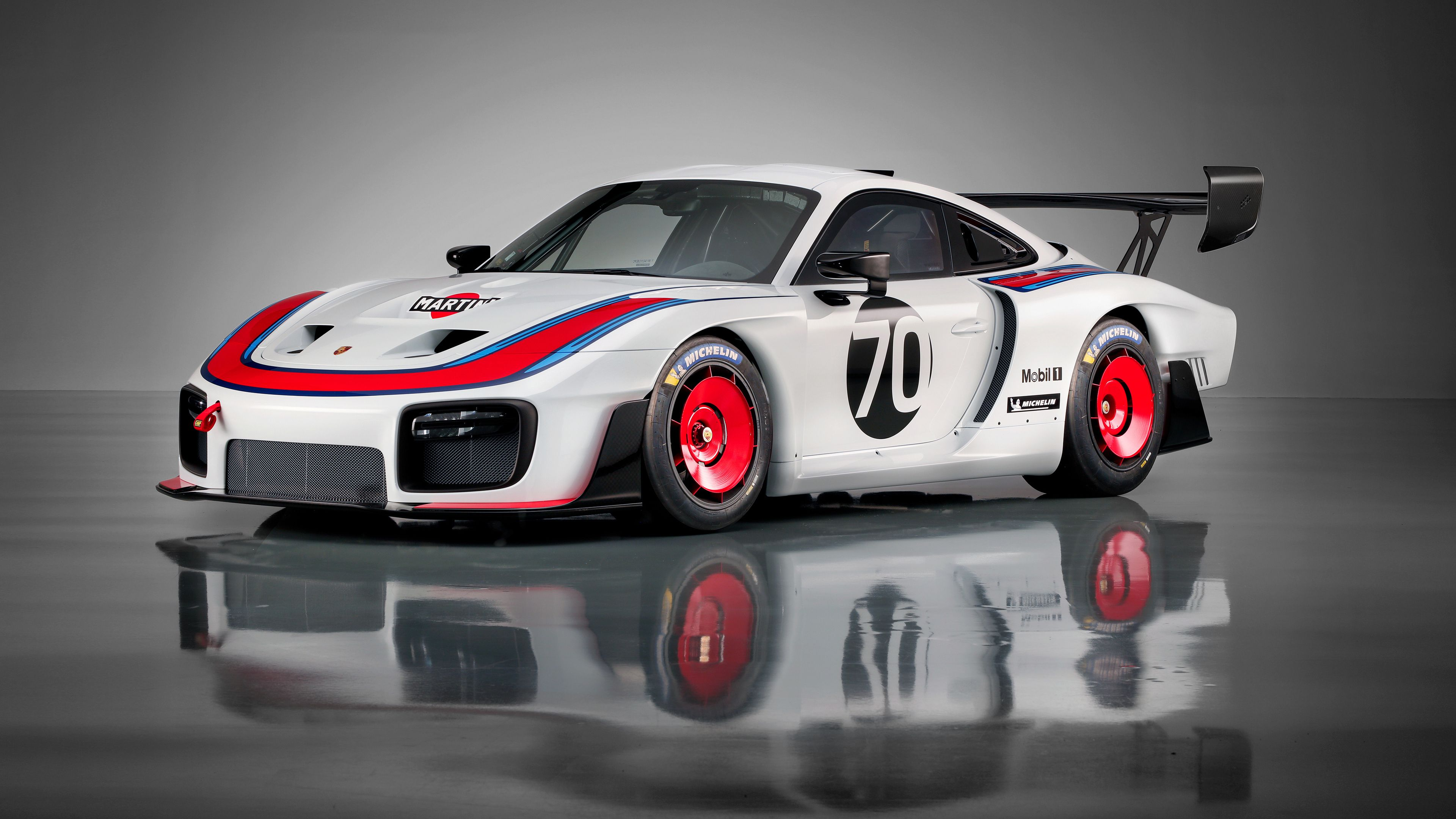 Porsche 935 2019 Porsche 4k Wallpapers Porsche 935 Wallpapers Hd