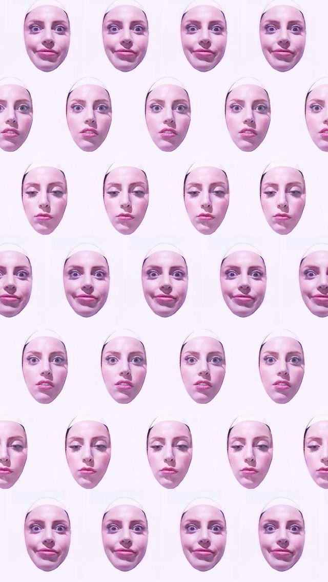 Lady Gaga Iphone Wallpaper 14 Jpg 640 1136 Lady Gaga Artpop Lady Gaga Pictures Lady Gaga Face