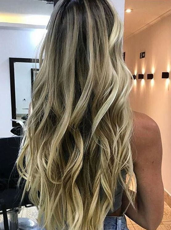Candice Swanepoel Natural Hair Colour