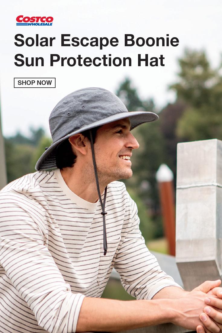 Solar Escape Boonie Sun Protection Hat Sun Protection Hat Sun Protection Protection [ 1102 x 735 Pixel ]