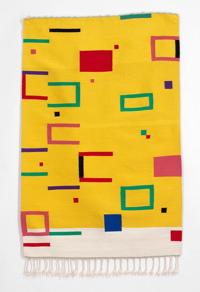 Morris Dorenfeld |Tapestry Art Gallery | Textile Art | Morrie Dorenfeld | Textile Artist