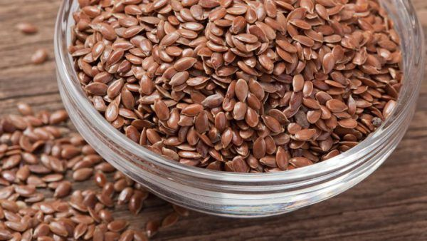 بذور الكتان تقودك نحو صحة أفضل وإليك فوائدها Flax Seed Benefits Flax Seed Gut Health Recipes