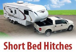 Have A Short Bed Truck We Have A 5th Wheel Hitch For It Fifth