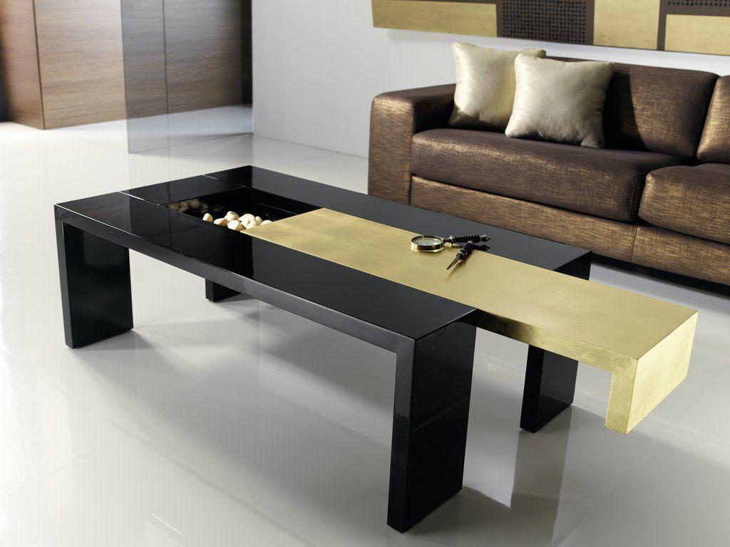 Mesa de centro rectangular Mod. Barcelona | Comprar Mesas de