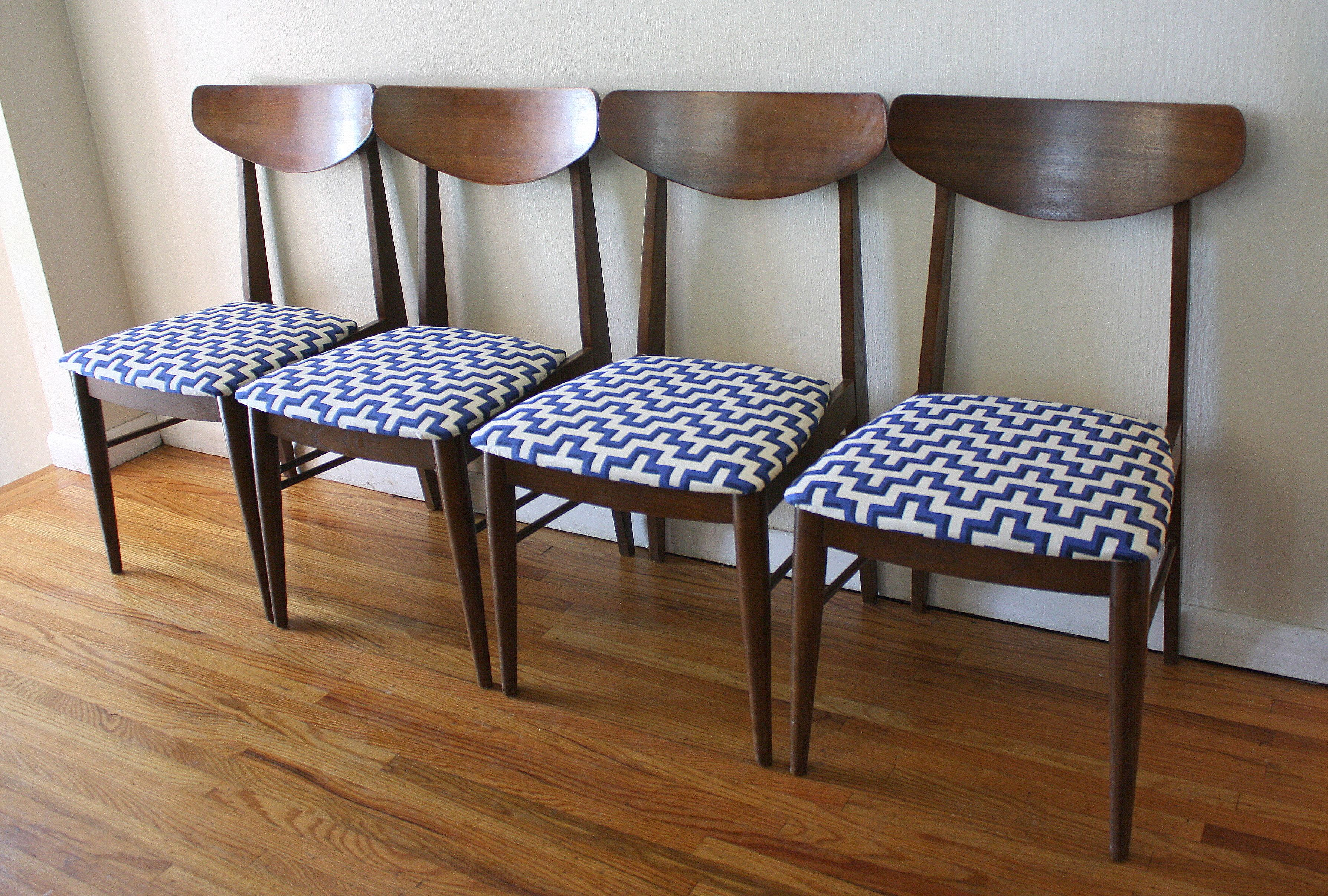 Geometric pattern dining chairs google search