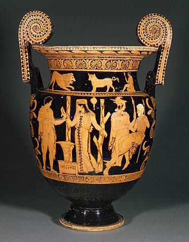 Pin By Airan On The Painting On The Hellenic Vases