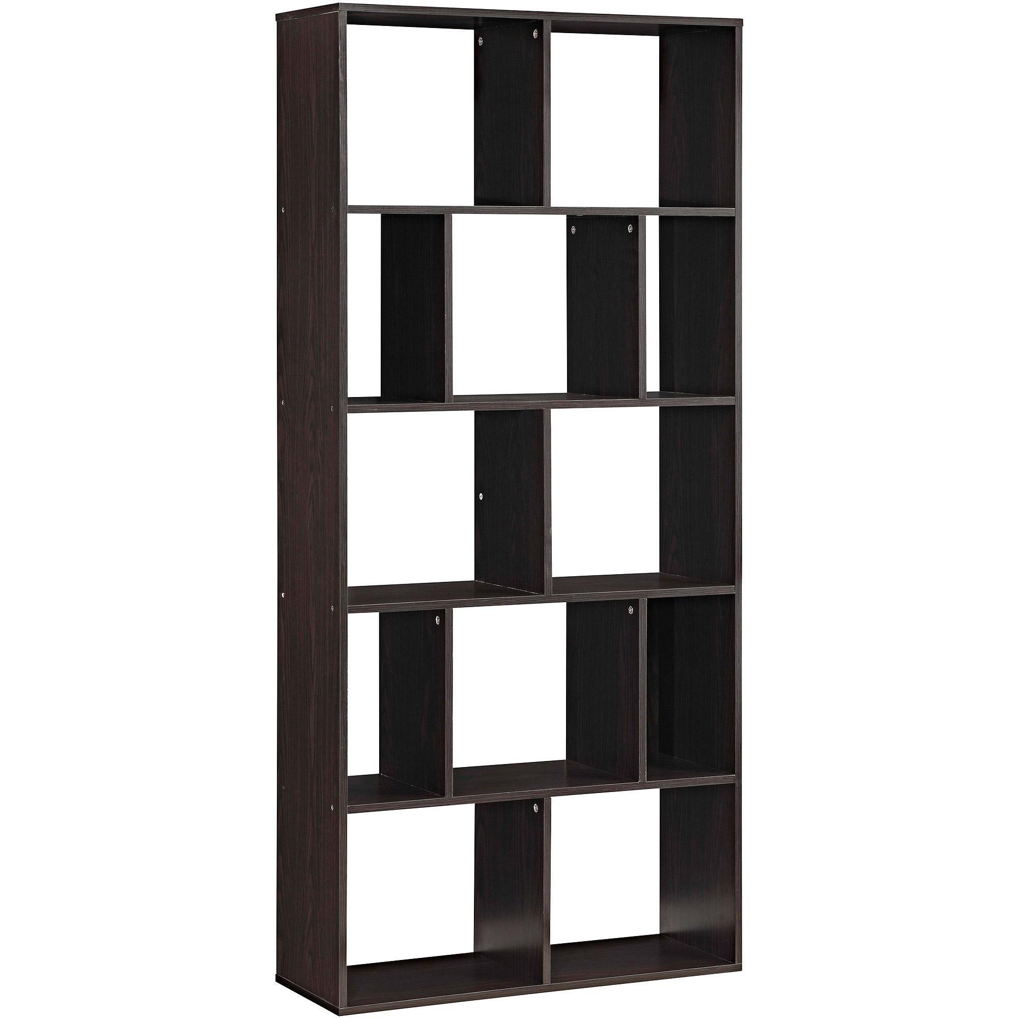 $50 sale - Mainstays Home 12-Shelf Bookcase - Walmart com