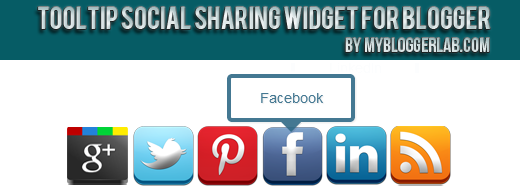Do You want To Get More Followers on Social Media Then Don't Forgot To Grab This Tooltips Social Bookmarking Widget For Blogger..Read MORE...