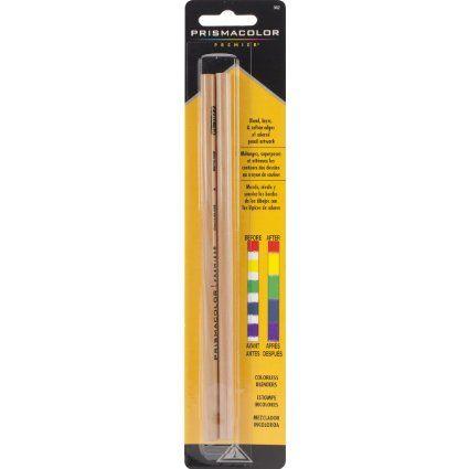 Prismacolor Blender Pencil   Colorless, 2-pack (962)