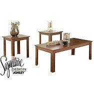 Ashley Sofa Lvseat Recliner Table Set Furniture Hom Furniture Table
