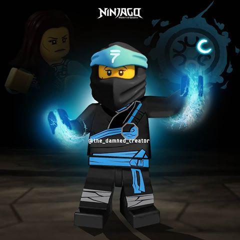 Lego Ninjago Season 11 Lego Ninjago Nya Lego Ninjago Lloyd Lego Ninjago