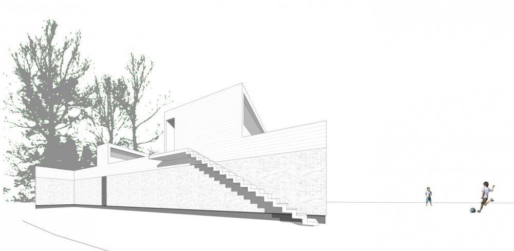 Casa en Machali / HLPS