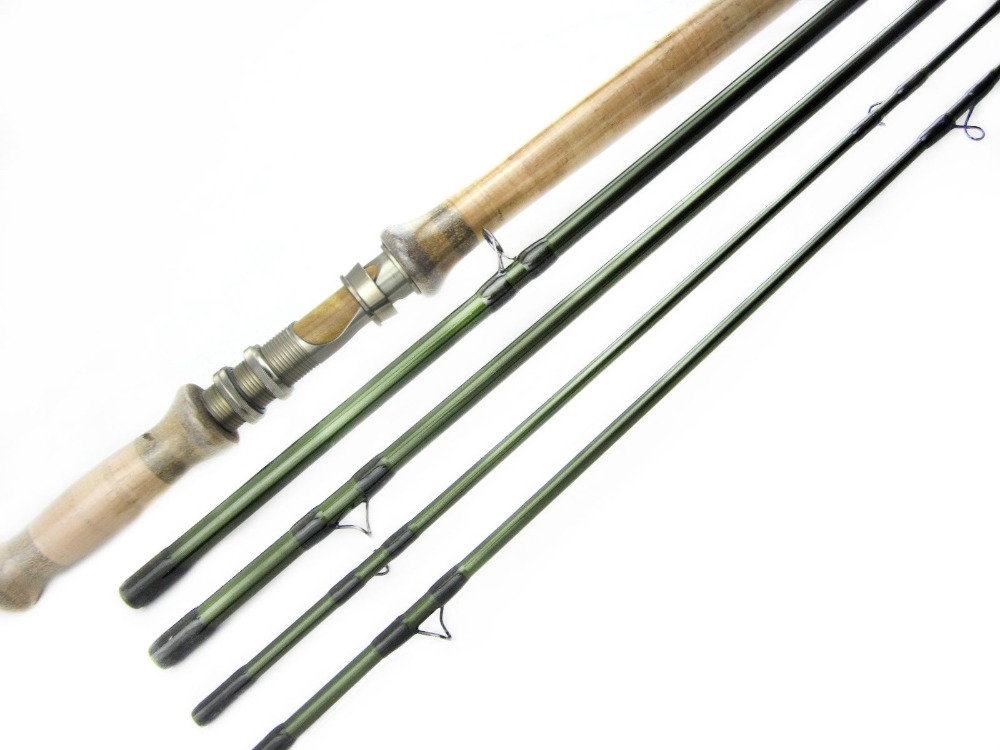 192 00 Buy Here Http Aliueu Worldwells Pw Go Php T 32605252160 Aventik 11 6 4sec Double Hand Switch Rods Fly Ro Fly Rods Fly Fishing Rods Fly Fishing