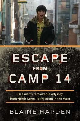 """Review for """"Escape from Camp 14"""" - Reading to Distraction"""