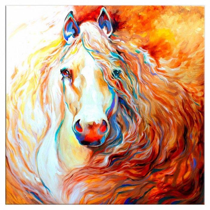 Renkli Renkli D Tablolar Tuval Sanati Tuval Resimleri