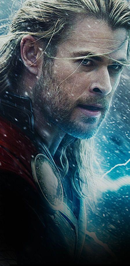 Marvel's Thor: The Dark World - Chris Hemworth