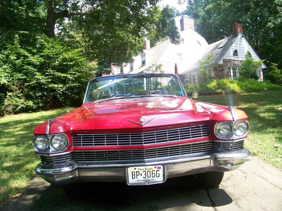 Find this pin and more on cars i like 1964 cadillac coupe deville convertible for sale