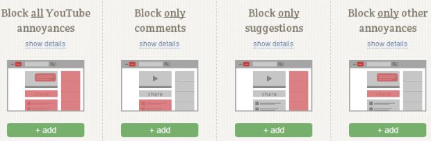 Το AdBlock Plus μπλοκάρει περισσότερες λειτουργίες του