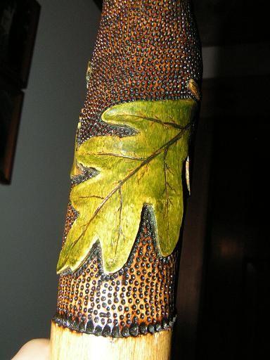 Free Wood Patterns For Carving Walking Sticks Dremel