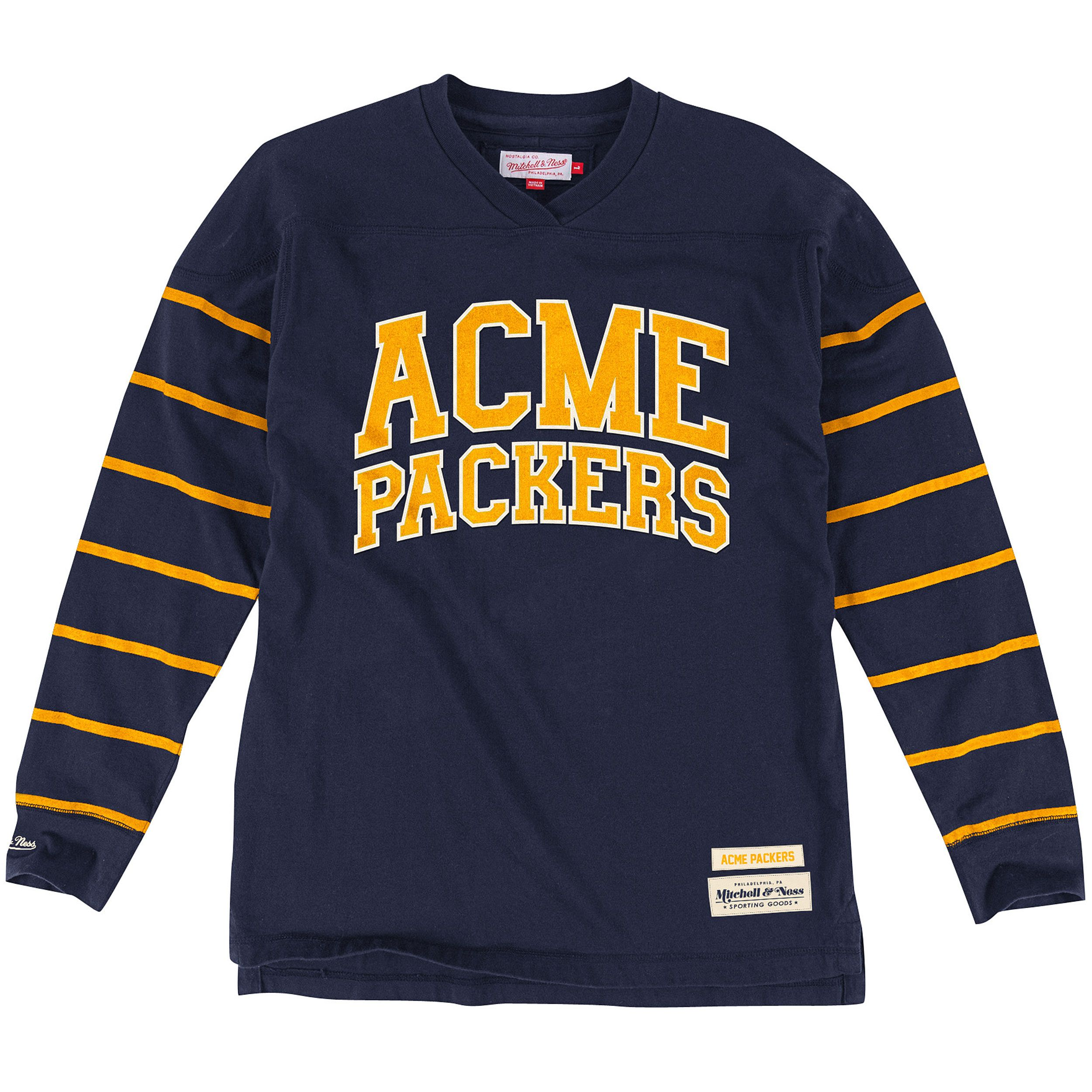 online store 8e29e b98bf Acme Packers Cornerback Jersey Top at the Packers Pro Shop ...