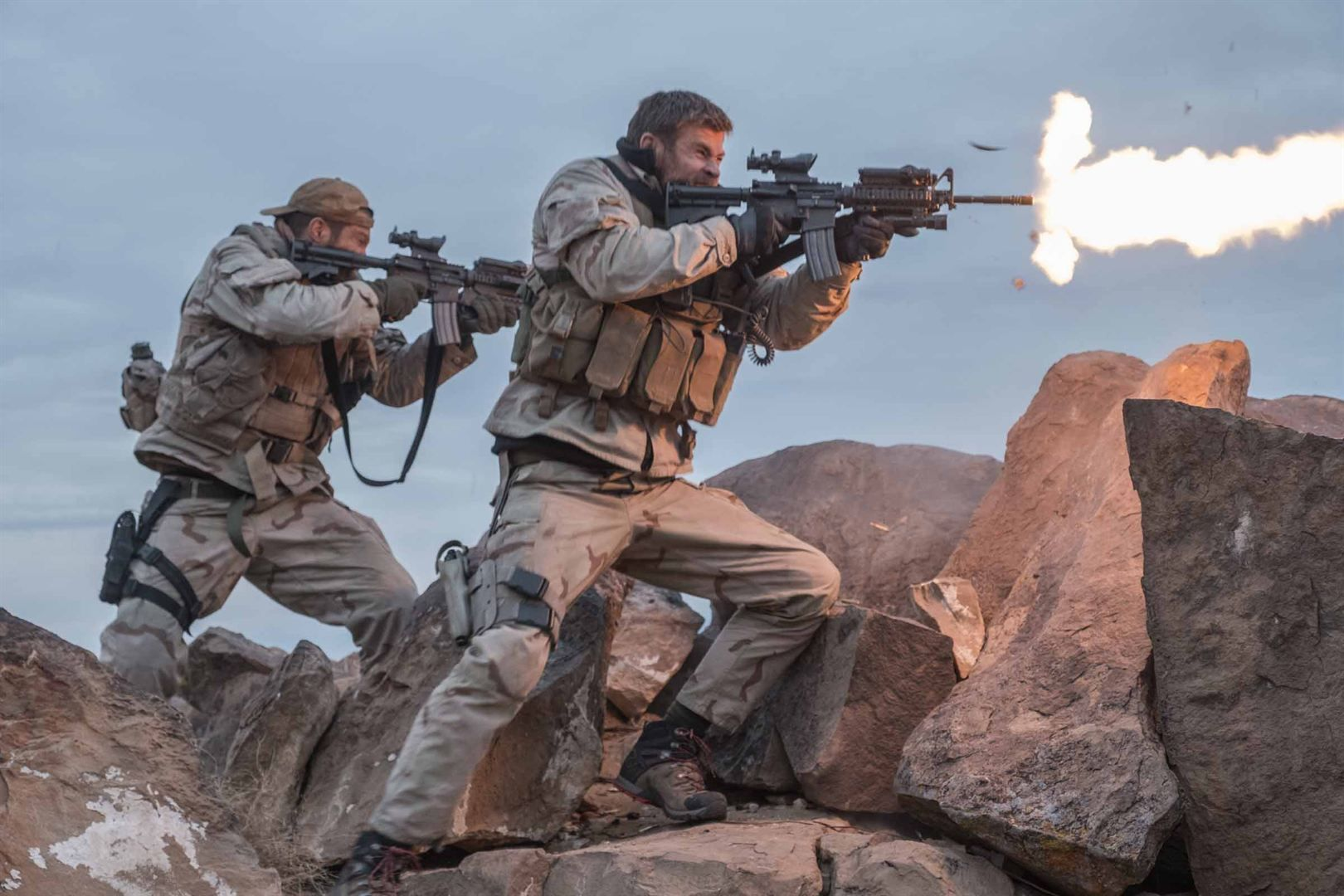 Horse Soldiers Film Complet Streaming Vf Entier Francais Films Complets Film Chris Hemsworth