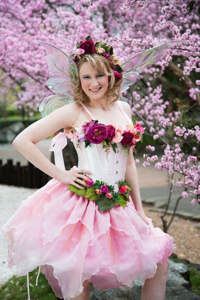 Fairy cherry blossum