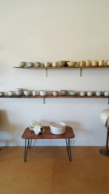 Flatland Design Ceramics From Home Closet In Lincoln Ne Ceramics