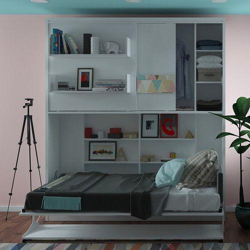 twin wall bed ikea. Found It At Wayfair - Multimo Twin Murphy Bed Wall Ikea