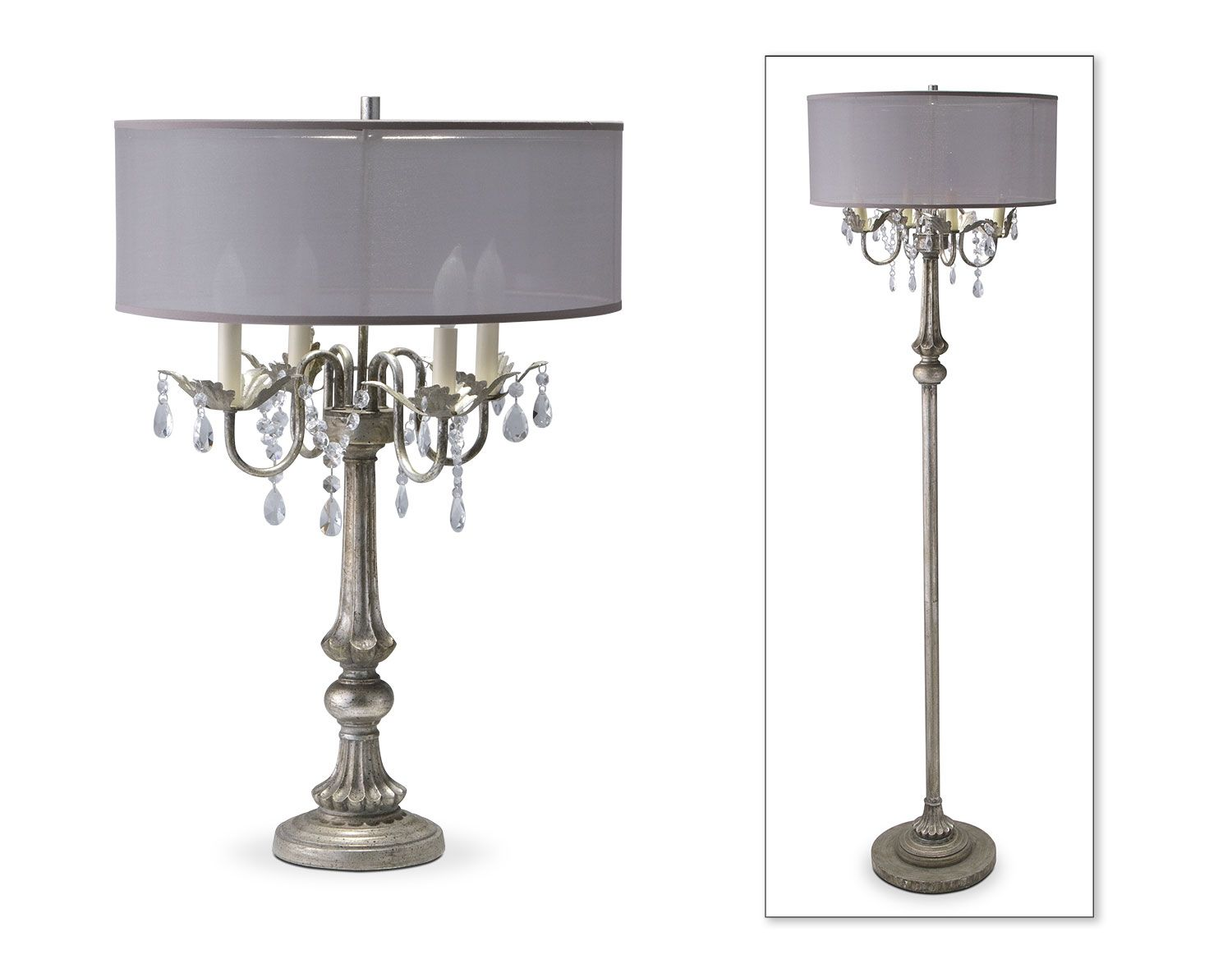 The Chandelier Collection Value City Furniture