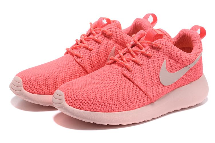 Nike Roshe Run Homme Rose