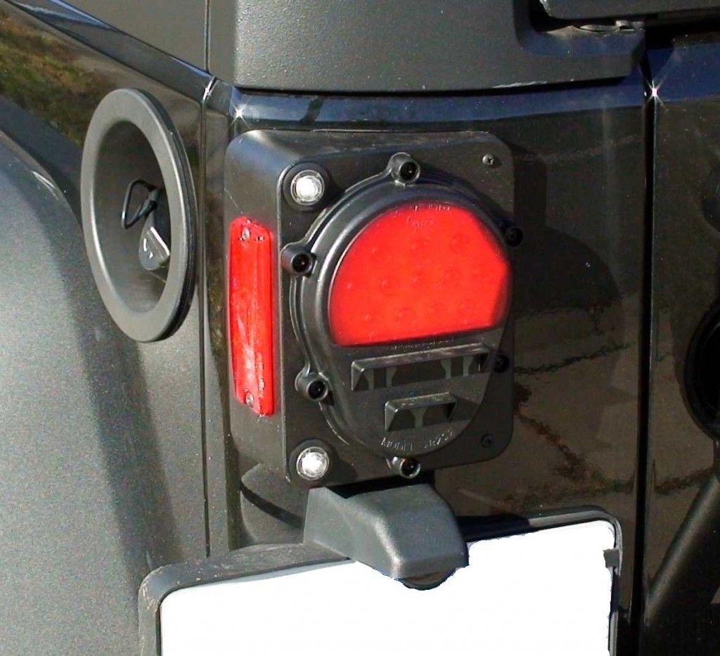 Isee Systems Led Lighting Solutions Jeep Cj Jeep Mods Jeep Jk