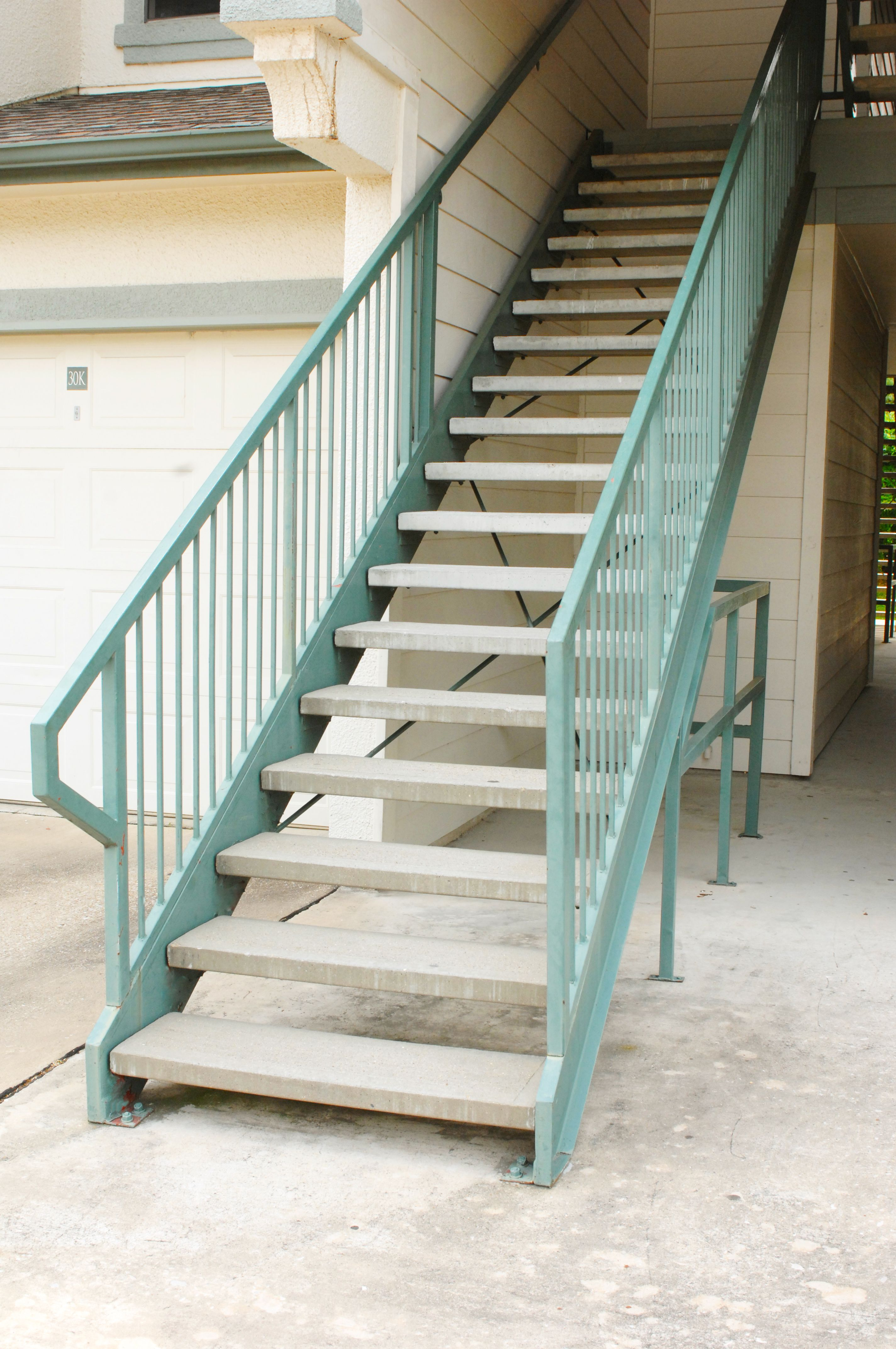 Did You Know That King Metals Also Carries Concrete Treads Check | Used Spiral Staircase For Sale Craigslist | Metal | Ladder | Wood | Staircase Kits | Argus Brewery