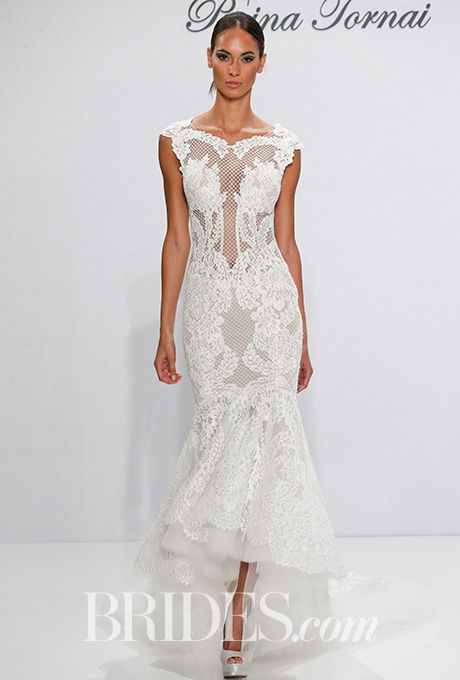 Pnina tornai for kleinfeld fall 2017 kleinfeld wedding dresses brides pnina tornai for kleinfeld wedding dresses fall 2017 bridal fashion week junglespirit Images
